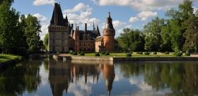 Palaces de Rambouillet & Maintenon