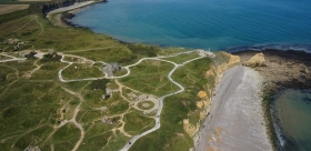 Normandy & The D-Day Landing Beaches