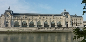 Giverny & Orsay