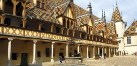 Burgundy : Historical Heritage & Oenology
