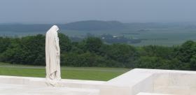 WW1 The Vimy Ridge