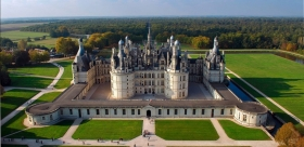 Loire Valley : Castles & Oenology