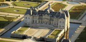Fontainebleau & Vaux-le-Vicomte