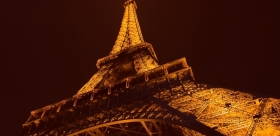 Eiffel Tower Dinner & cruise & Moulin Rouge