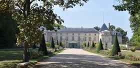 La Malmaison, Palace of Napoléon