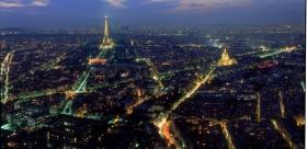 Dinner in Montmartre & Cabarets