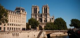 Notre-Dame&Ste-Chapelle&Conciergerie