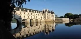 Chambord & Chenonceau & Amboise