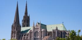 Chartres & Versailles