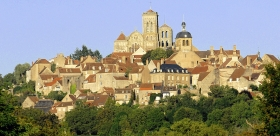 Vezelay & Bazoches & Chablis
