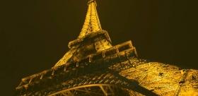 Eiffel Tower Dinner & cruise & Lido