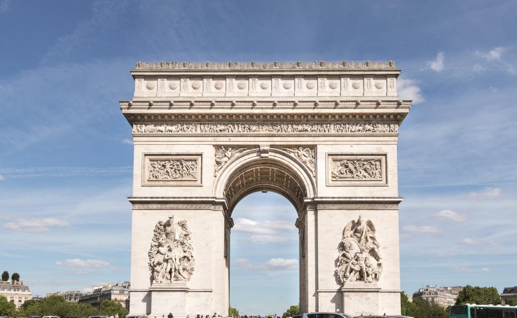 Paris city tour & Versailles with lunch | Euroscope