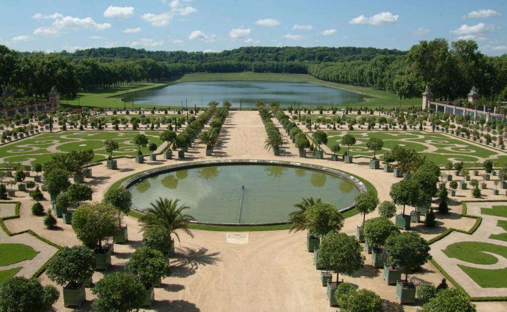 Versailles | Euroscope
